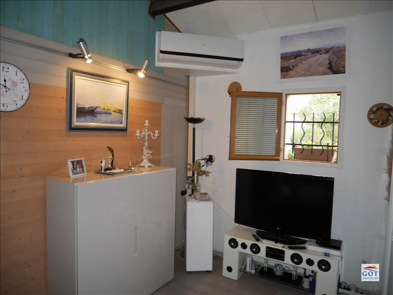 Vente maison / villa Port leucate 177000€ - Photo 1