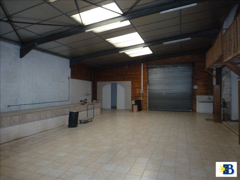 Vente local commercial Chatellerault 127 200€ - Photo 6