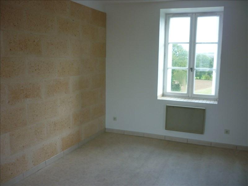 Location appartement Retiers 400€ CC - Photo 2