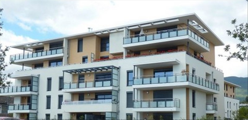 Alquiler  apartamento Divonne les bains 2470€ CC - Fotografía 1