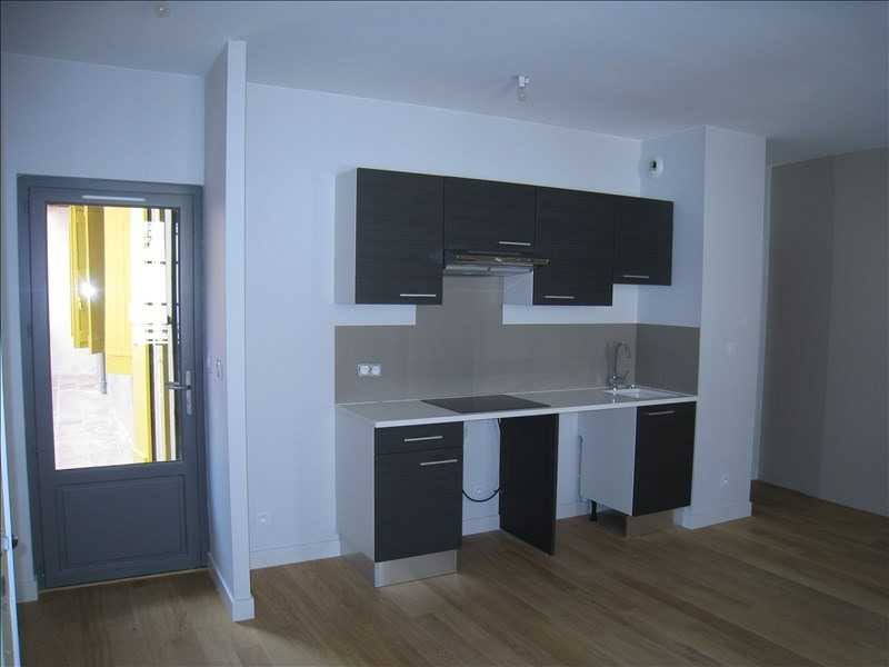 Location appartement Montauban 477€ CC - Photo 1