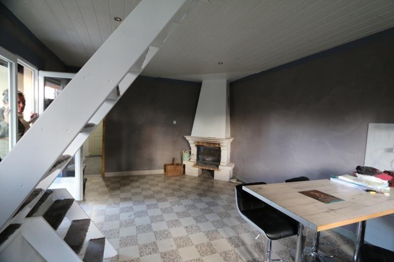 Venta  casa Freteval 65000€ - Fotografía 4