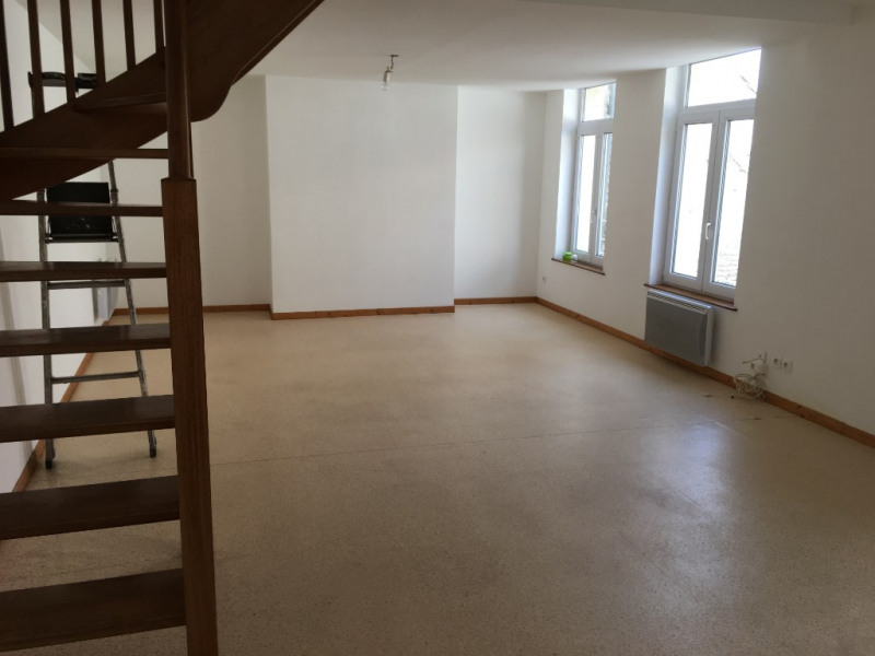 Location appartement Saint omer 521€ CC - Photo 2