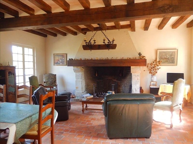 Verkoop  huis Nogent le roi 280000€ - Foto 4