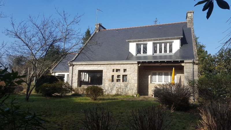 Sale house / villa Quimper 275 600€ - Picture 1