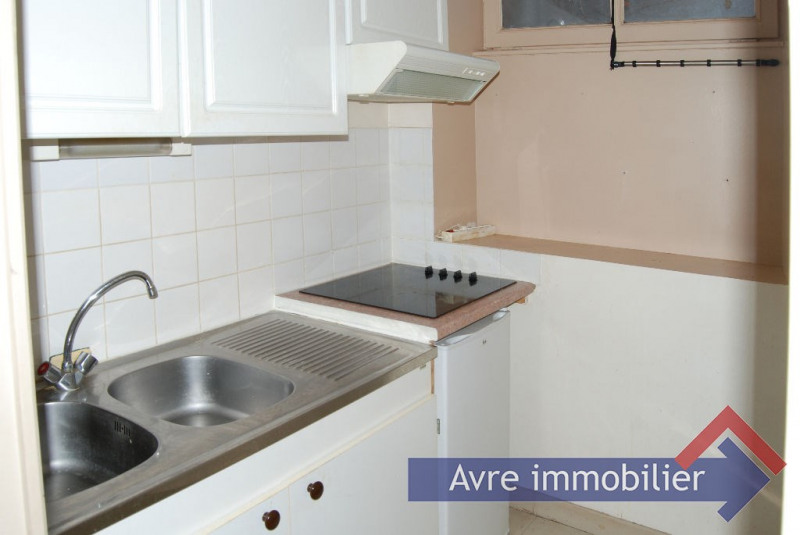 Sale apartment Verneuil d'avre et d'iton 65 500€ - Picture 3