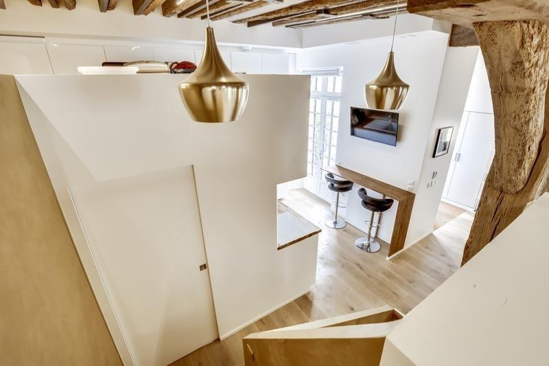 Sale apartment Versailles 619000€ - Picture 8