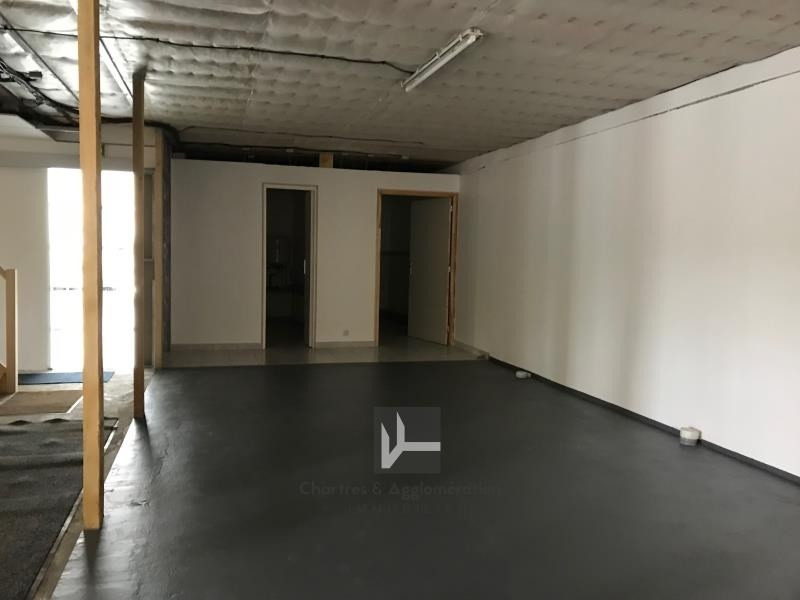 Rental empty room/storage Le coudray 1 333€ HT/HC - Picture 3