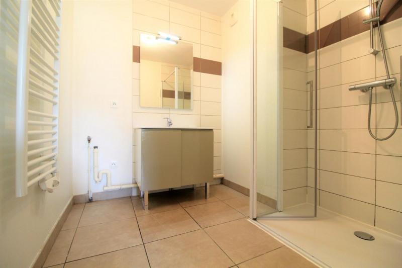Affitto appartamento Voiron 759€ CC - Fotografia 4