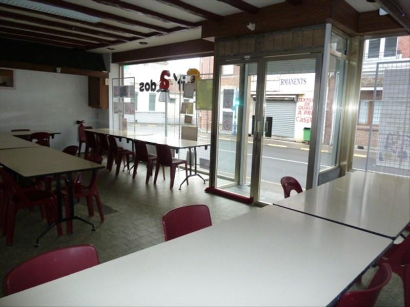 Vente immeuble Auchel 97000€ - Photo 2