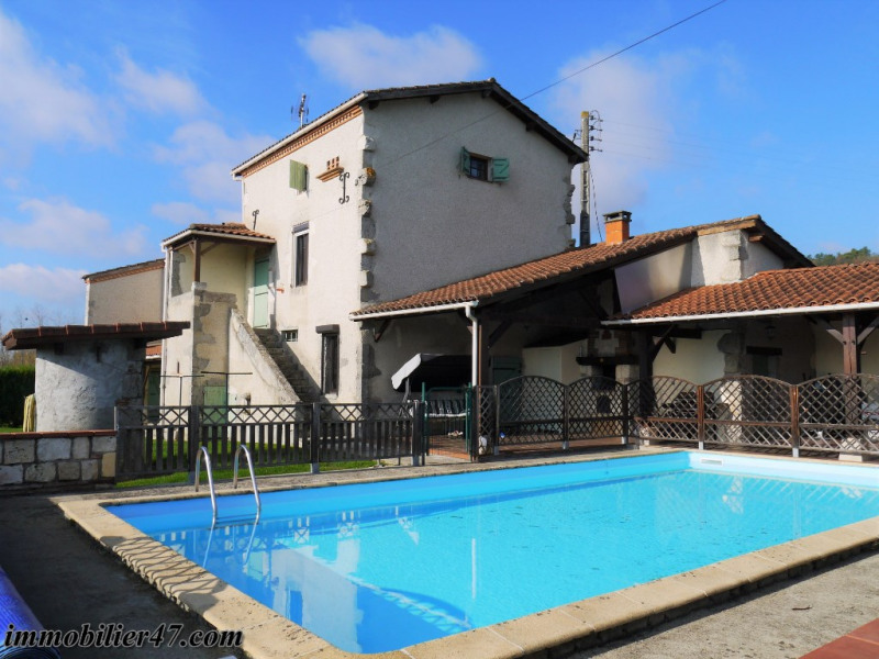 Verkoop  huis Colayrac st cirq 235000€ - Foto 1