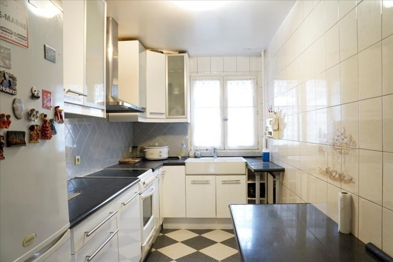 Vente appartement Vitry sur seine 245 000€ - Photo 3