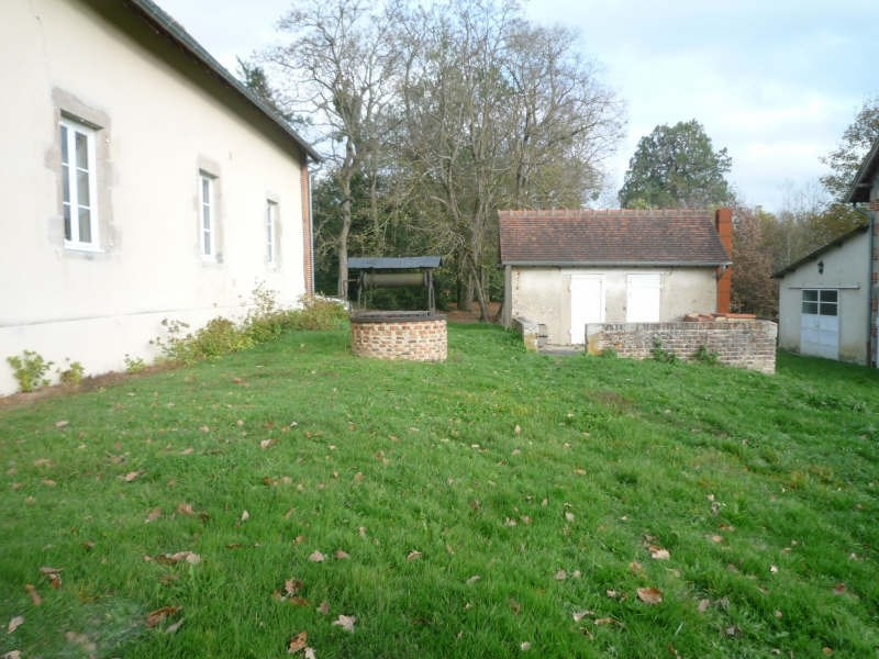 Rental house / villa Lusigny 600€ CC - Picture 2