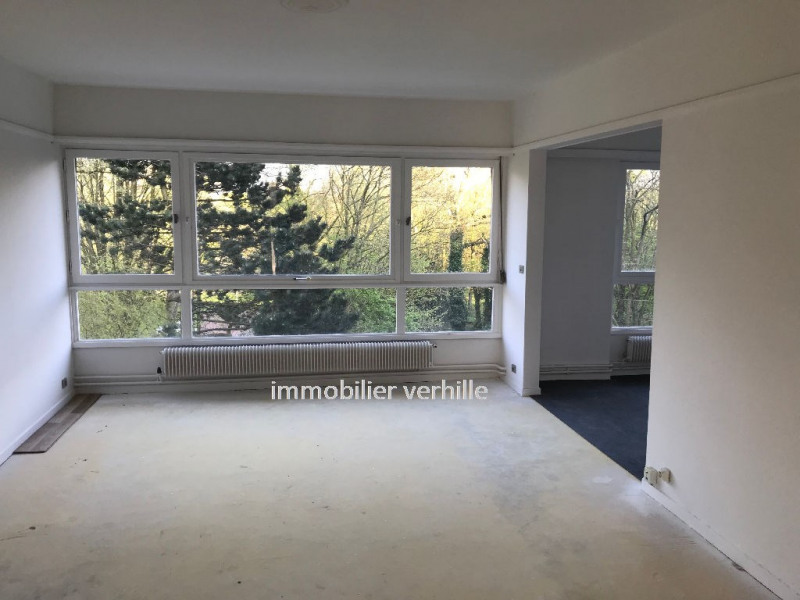 Sale apartment Lambersart 172000€ - Picture 2