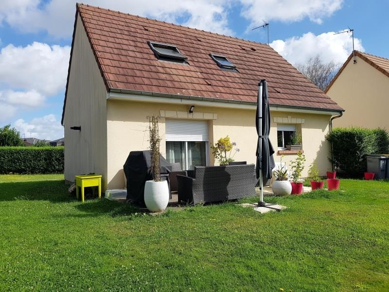 Vente maison / villa Beuzeville 178690€ - Photo 1