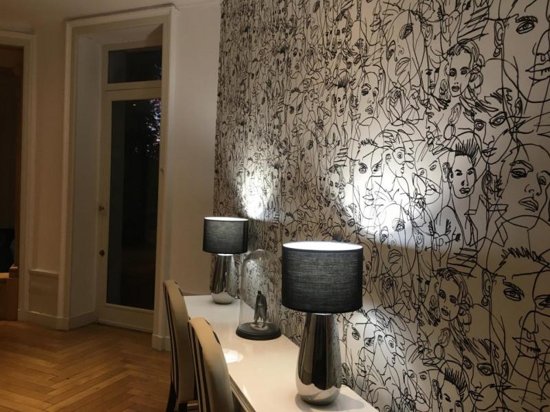 Vente de prestige appartement Lyon 2ème 2190000€ - Photo 8