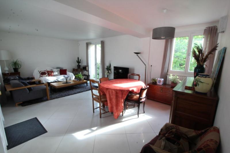 Sale house / villa Villenoy 265000€ - Picture 2