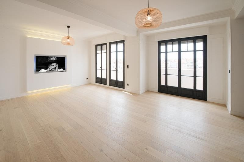 Vente de prestige appartement Nice 595 000€ - Photo 1