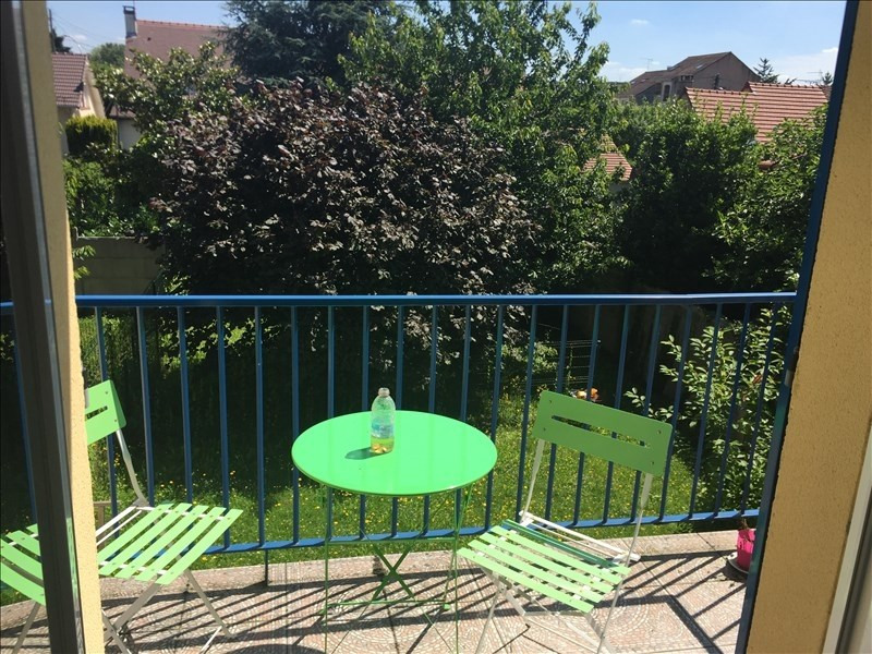 Rental apartment Savigny sur orge 1 224€ CC - Picture 2