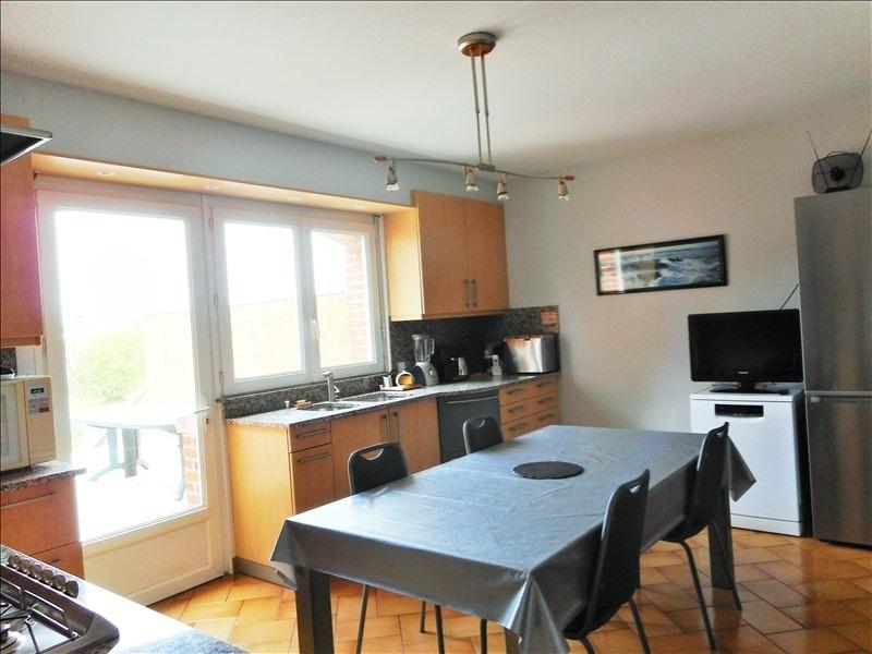 Sale house / villa Cambrin 300000€ - Picture 4