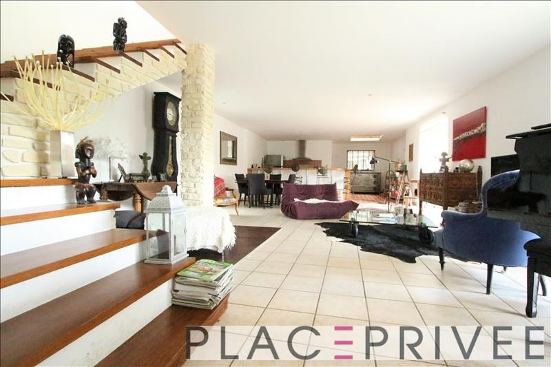 Sale house / villa Nancy 399 000€ - Picture 2
