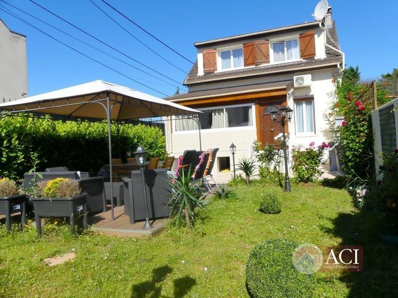 Vente maison / villa Pierrefitte sur seine 373000€ - Photo 1