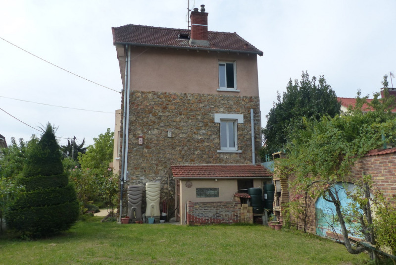 Vente maison / villa Villemomble 460 000€ - Photo 2