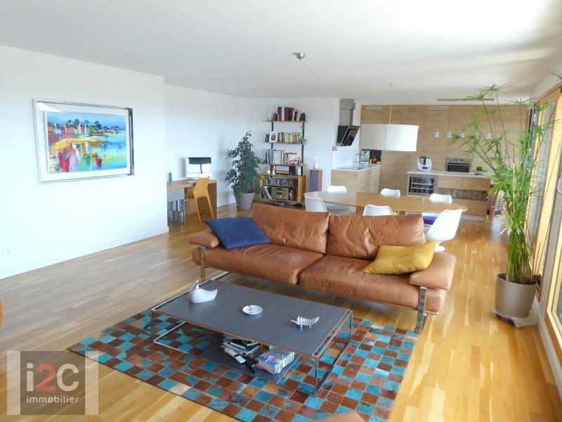 Venta  apartamento Divonne les bains 1090000€ - Fotografía 4