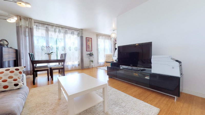 Vente appartement Chatenay malabry 340000€ - Photo 14