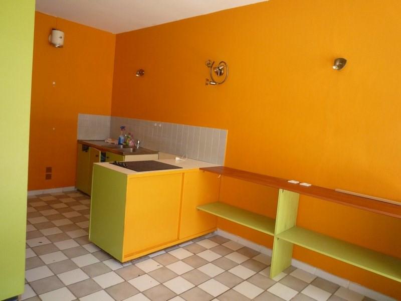 Sale apartment Orange 146000€ - Picture 4