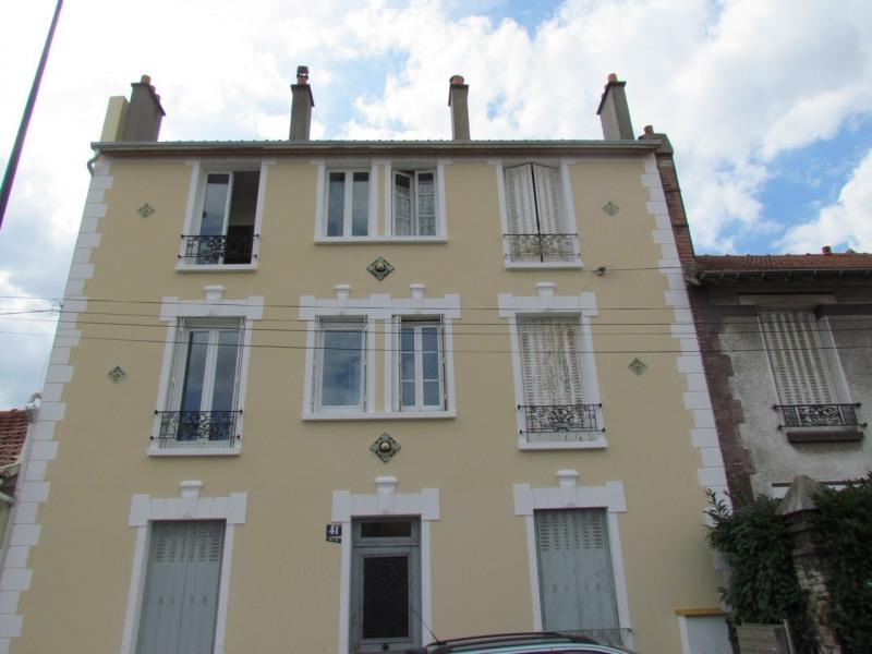 Rental apartment Champigny sur marne 681€ CC - Picture 5