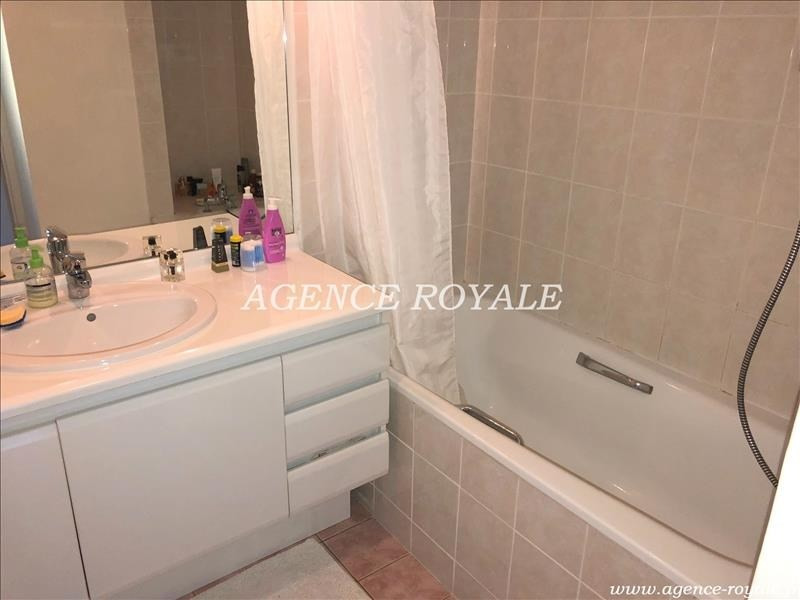 Sale apartment Chambourcy 525 000€ - Picture 12