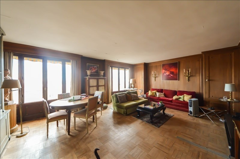 Sale apartment Suresnes 585 000€ - Picture 2