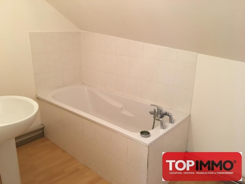 Location appartement Raon l etape 250€ CC - Photo 2