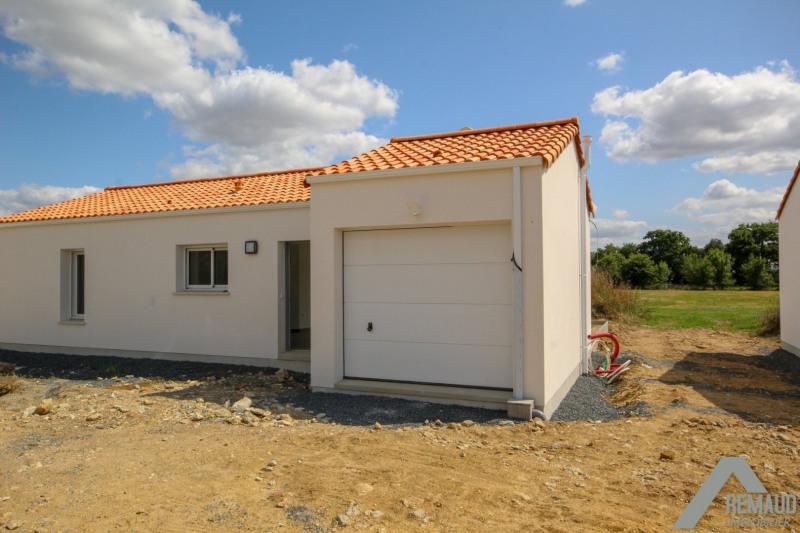 Rental house / villa Commequiers 665€ CC - Picture 6