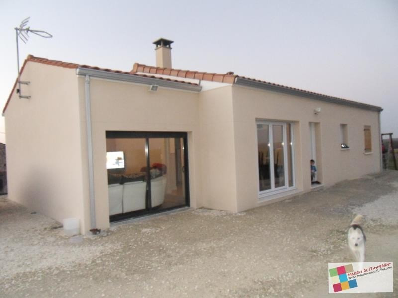 Vente maison / villa Lonzac 149 800€ - Photo 1