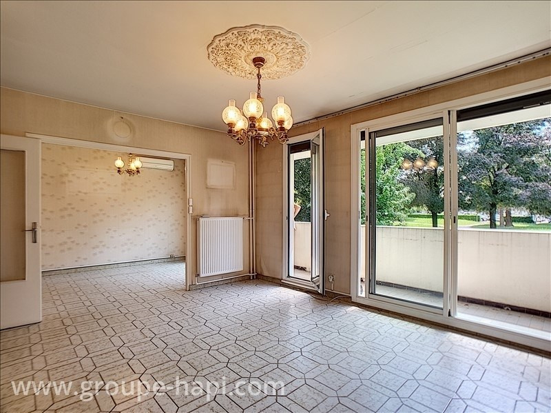 Vente appartement Saint-martin-d'hères 125 000€ - Photo 3