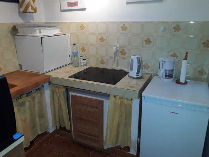 Location vacances appartement Les issambres 1 000€ - Photo 15