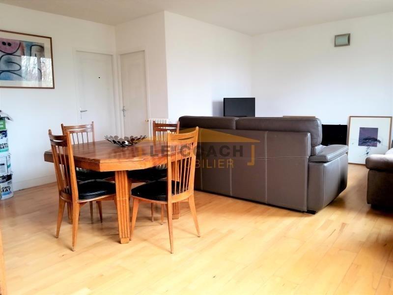 Sale apartment Clichy sous bois 139000€ - Picture 1