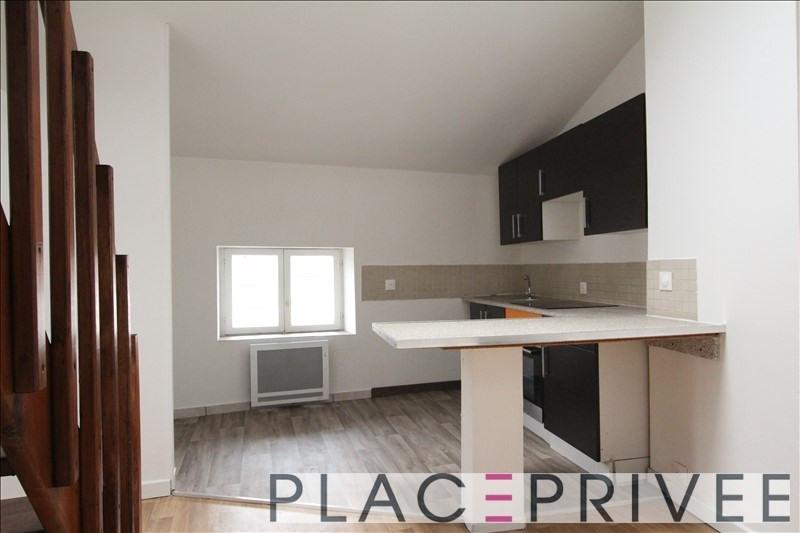 Rental apartment Champigneulles 550€ CC - Picture 2