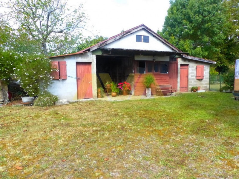 Verkoop  huis Sauveterre-de-béarn 110000€ - Foto 6