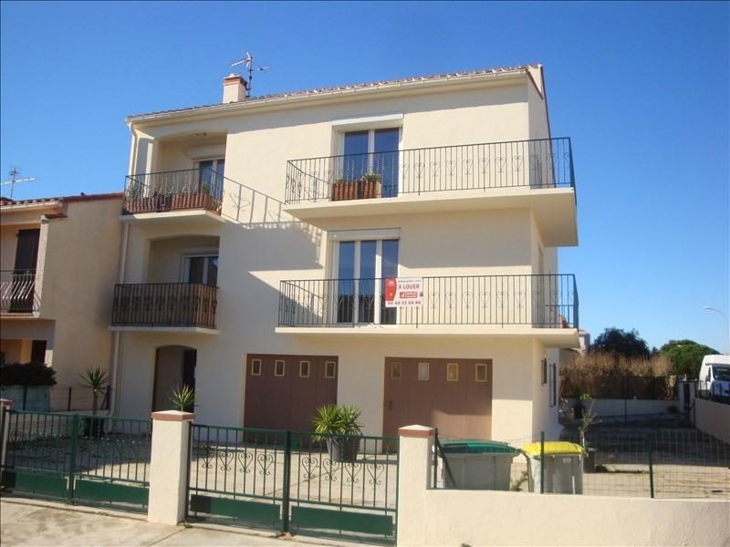 Rental apartment Perpignan 700€ CC - Picture 1