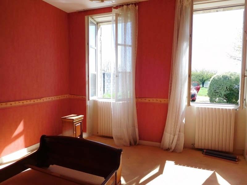 Sale house / villa St ciers de canesse 473000€ - Picture 7