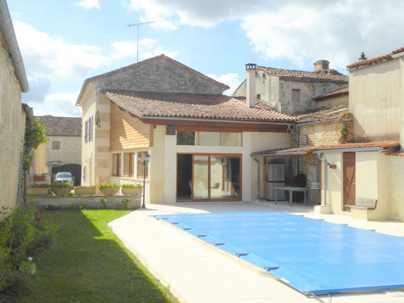 Vente maison / villa Bassac 272 900€ - Photo 24