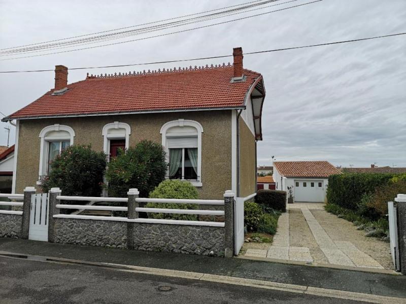 Vente maison / villa L aiguillon sur mer 258750€ - Photo 1