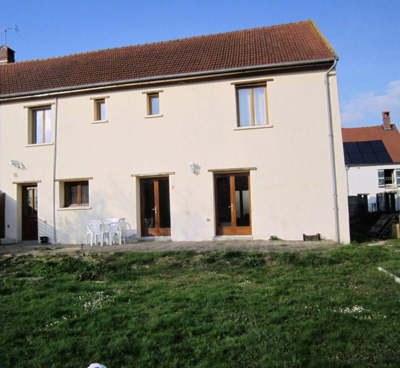 Vente maison / villa St cyr sur morin 268000€ - Photo 1