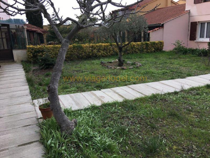 Vitalicio  casa Six-fours-les-plages 130000€ - Fotografía 8