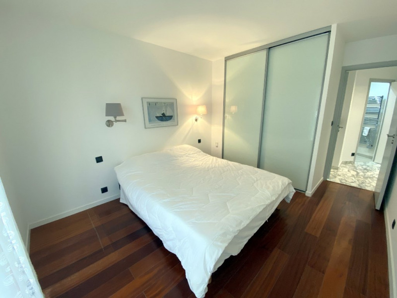 Deluxe sale apartment Nice 613 000€ - Picture 13