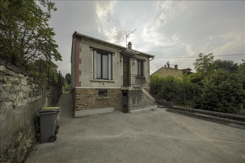 Sale house / villa Villeneuve le roi 220000€ - Picture 1