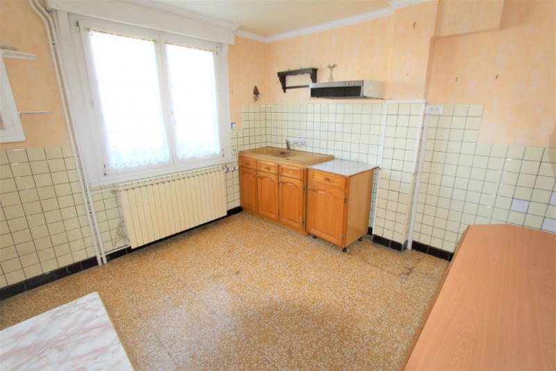 Vente maison / villa Cuincy 139500€ - Photo 9